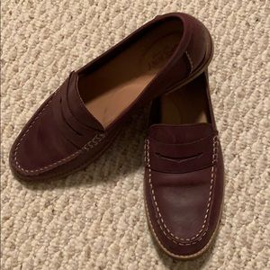 Women's Sperry Seaport Box Penny Loafer
